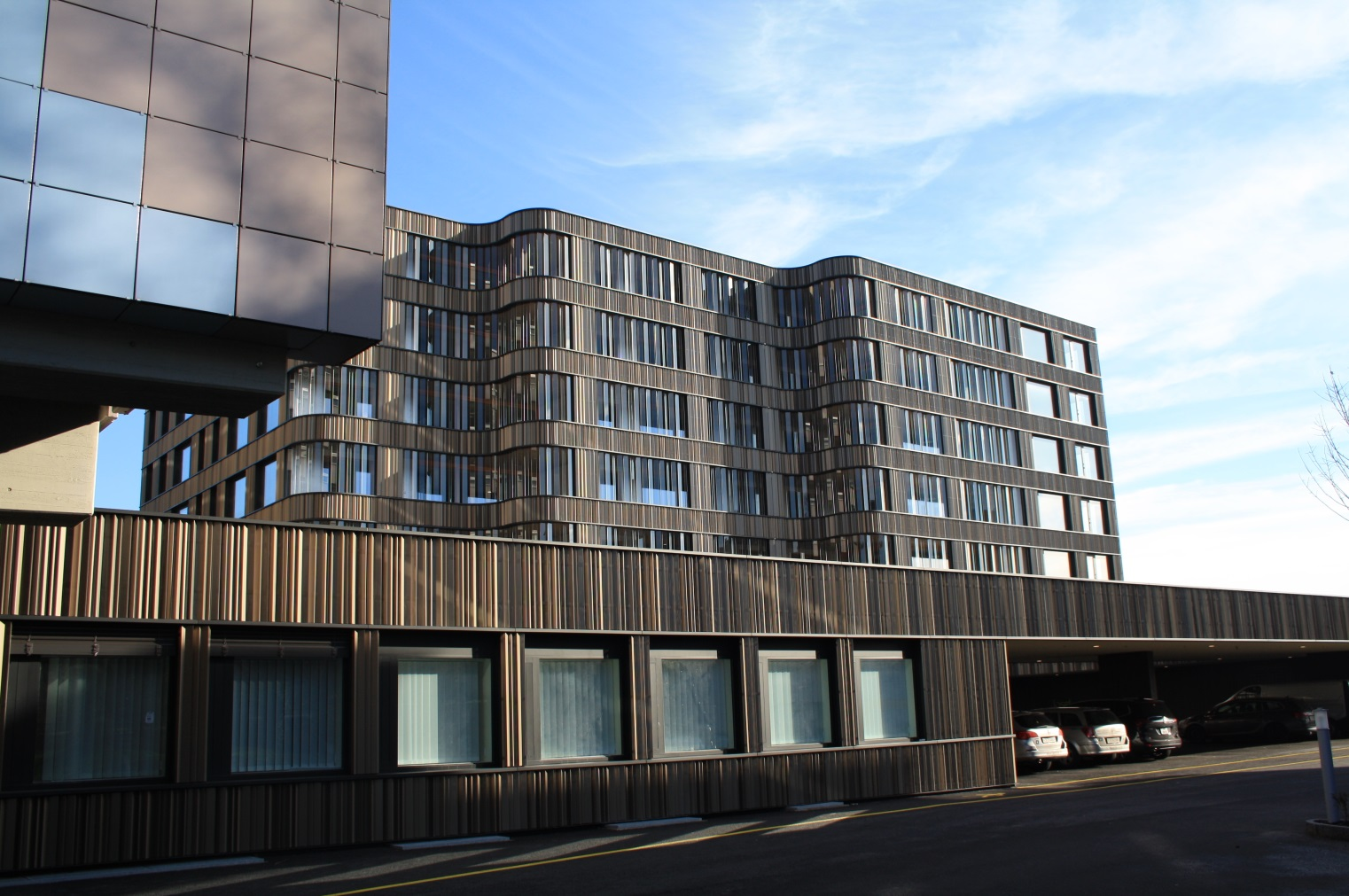 St Josef Stiftung